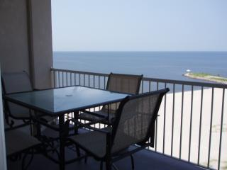 SEA BREEZE * Only Condo Right on GULF * Casinos! - Biloxi vacation rentals