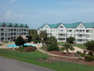 Gulf and Pool View: New Spring Rates thru 20 May - Gulf Shores vacation rentals