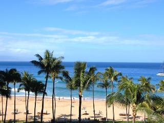 KAANAPALI ALII  #416Luxury 2bdm Ground Flr Corner - Kaanapali vacation rentals