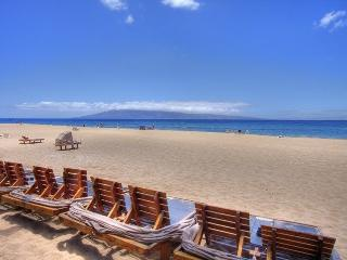 Nice Condo with Internet Access and A/C - Kaanapali vacation rentals
