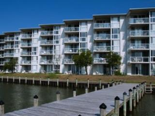 A Great Bay Front Condo With a Stunning View - Ocean City vacation rentals