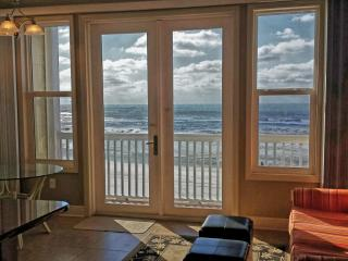 New Beachfront Condo with 10' ceilings & King bed - Seaside vacation rentals