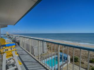 Paradise Towers 601 As Good As It Gets - Carolina Beach vacation rentals