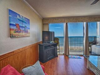 Paradise Towers 601 As Good As It Gets - Carolina Beach vacation rentals