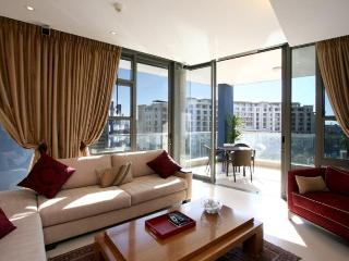 Luxury Harbourside Waterfront Apartment - K410 - Cape Town vacation rentals