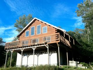 Little House in the Great North Woods! - Milan vacation rentals