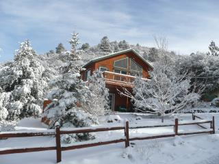 SUNSET VIEW at Pine Mountain Club - Snow!! - Pine Mountain Club vacation rentals