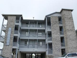 Windhaven 101 - Ocean Front with Shared Pool - Surfside Beach vacation rentals