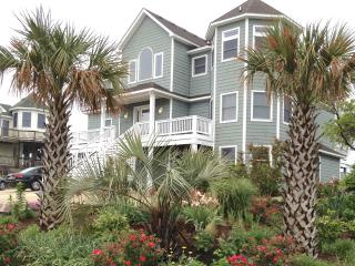 Sea Forever-Elevator, Pool Heat, Hot Tub, Gardens! - Corolla vacation rentals