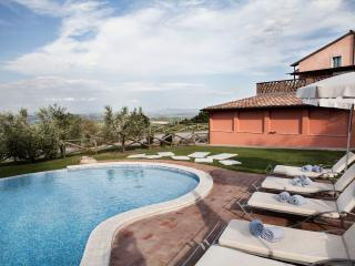 Perfect 5 bedroom Sant'Albino Villa with Internet Access - Sant'Albino vacation rentals