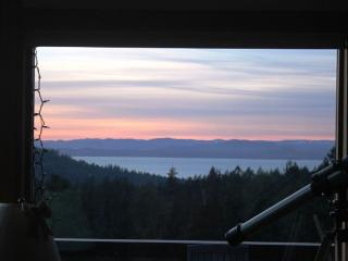 New Listing San Juan Island Mtn. & Ocean views - Friday Harbor vacation rentals