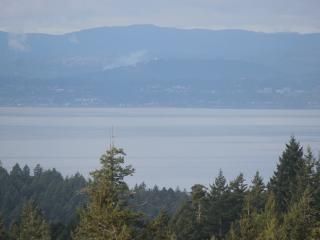 New Listing San Juan Island Mtn. & Ocean views - Friday Harbor vacation rentals