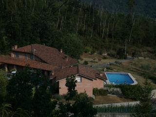 Casa Gruzzelle, 5 Terre e Val di Vara - Beverino vacation rentals
