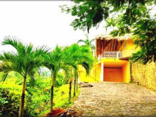 Superb Villa in the Dominican Republic - Cabrera vacation rentals
