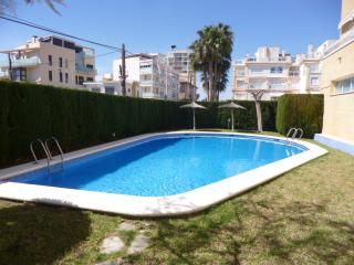 LARGE APARTMENT MUCHAVISTA BEACH, POOL, TERRACES, - Campello vacation rentals