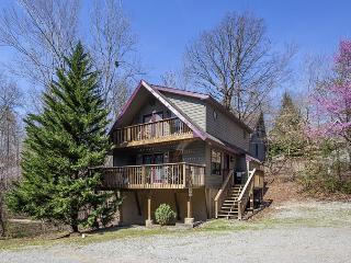 Little Green Briar - Wears Valley vacation rentals