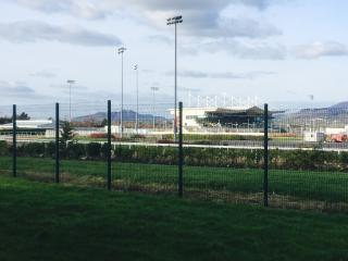 Superior 2 bed apt Dundalk stadium - Dundalk vacation rentals