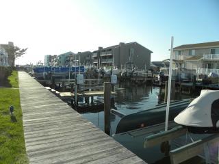 Dolphin Bay Vacation Paradise with Boat Dock - Ocean City vacation rentals