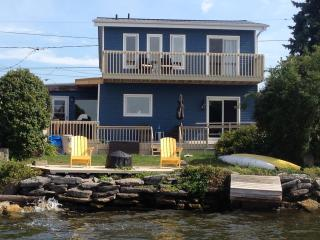 Waterfront Cottage/ Home Prince Edward County - Belleville vacation rentals