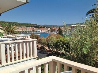 Apartment sea view near the beach-lovely terrase - Vela Luka vacation rentals