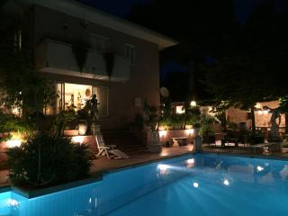 Wonderful Villa with Internet Access and A/C - Mascalucia vacation rentals