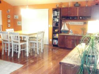 Cozy House with Deck and Internet Access - Moclips vacation rentals
