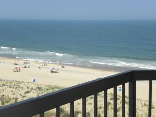 Ocean Front Vacation Rental Ocean City - Ocean City vacation rentals