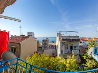 Sea-view apartment for a couple - ¡EXCELLENT! - Canet de Mar vacation rentals