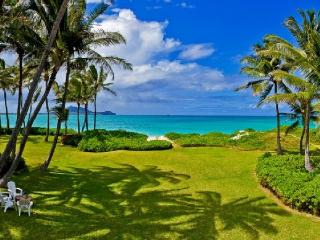Premier Oceanfront Vacation Home - Kailua vacation rentals