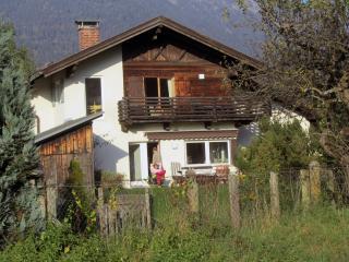 Garmisch holiday apartment Haus Jaeger - Garmisch-Partenkirchen vacation rentals