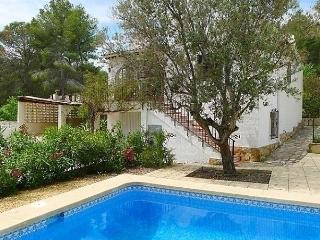 Beautiful House with Internet Access and Short Breaks Allowed - Calpe vacation rentals