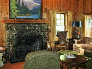Lakefront cabin in Spectacular Glacier Natl Park - Lake Mc Donald vacation rentals