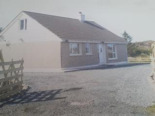 Wonderful Bungalow with Television and DVD Player - Loughanure vacation rentals