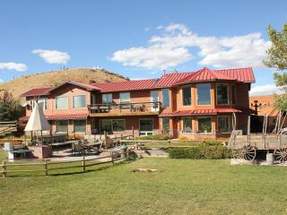 K3 Guest Ranch Bed and Breakfast - Cody vacation rentals