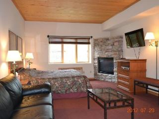 Cozy condo at Mountain Lodge in Keystone, Colorado - Keystone vacation rentals