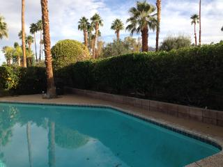Palm Desert--Southern exposure with private pool! - Palm Desert vacation rentals