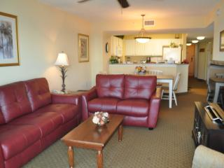 OCEAN FRONT 3 BR 3 BA LUXURY CONDO - Myrtle Beach vacation rentals