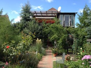 Ferienwohnung Niemegk 2 - im Tor zum Fläming - Niemegk vacation rentals