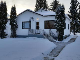 Home Near Redberry Lake and Bio Reserve - Battleford vacation rentals