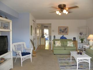 Bayside Canal 2 blocks to the Beach - Ocean City vacation rentals