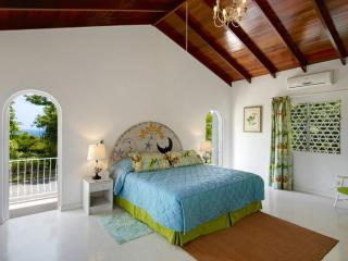 Attractive Spanish-Style Villa - Sandy Lane vacation rentals