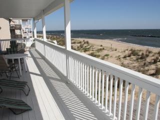 Discover Xscape Loft, a luxury beachfront getaway! - Norfolk vacation rentals