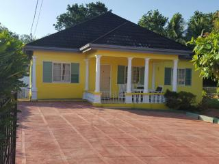 Almond Tree Villa with pool nr Ocho Rios & beaches - Ocho Rios vacation rentals