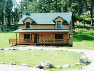 Nice 3 bedroom Cabin in Hill City - Hill City vacation rentals