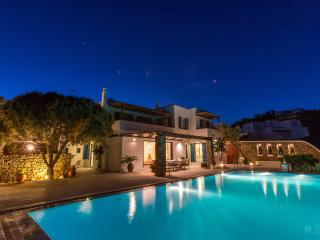 Villa Arch - Ornos vacation rentals