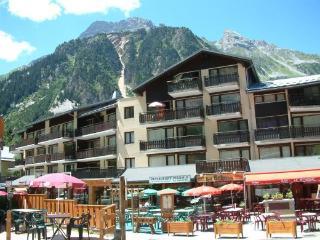Apt 4P PleinCtre1450m P Ntl Vanoisepark privéascen - Pralognan-la-Vanoise vacation rentals