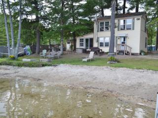 Late summer week available Lakefront  Tripp Lake - Poland vacation rentals