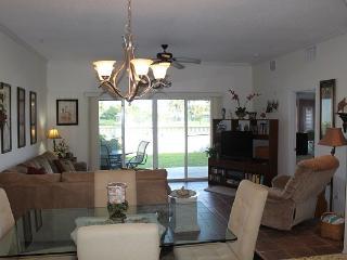 Villas of Ocean Gate 102, Complete Upgraded Condo - Saint Augustine vacation rentals
