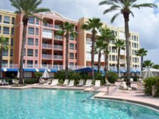Nice 2 bedroom Redington Beach Apartment with Hot Tub - Redington Beach vacation rentals