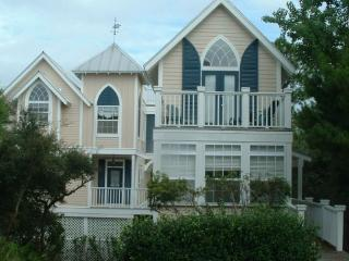 Calypso Cottage & Carriage House (Separate rental) - Santa Rosa Beach vacation rentals